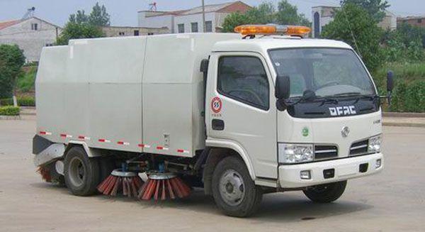 betcmp冠军国际福瑞卡扫路车